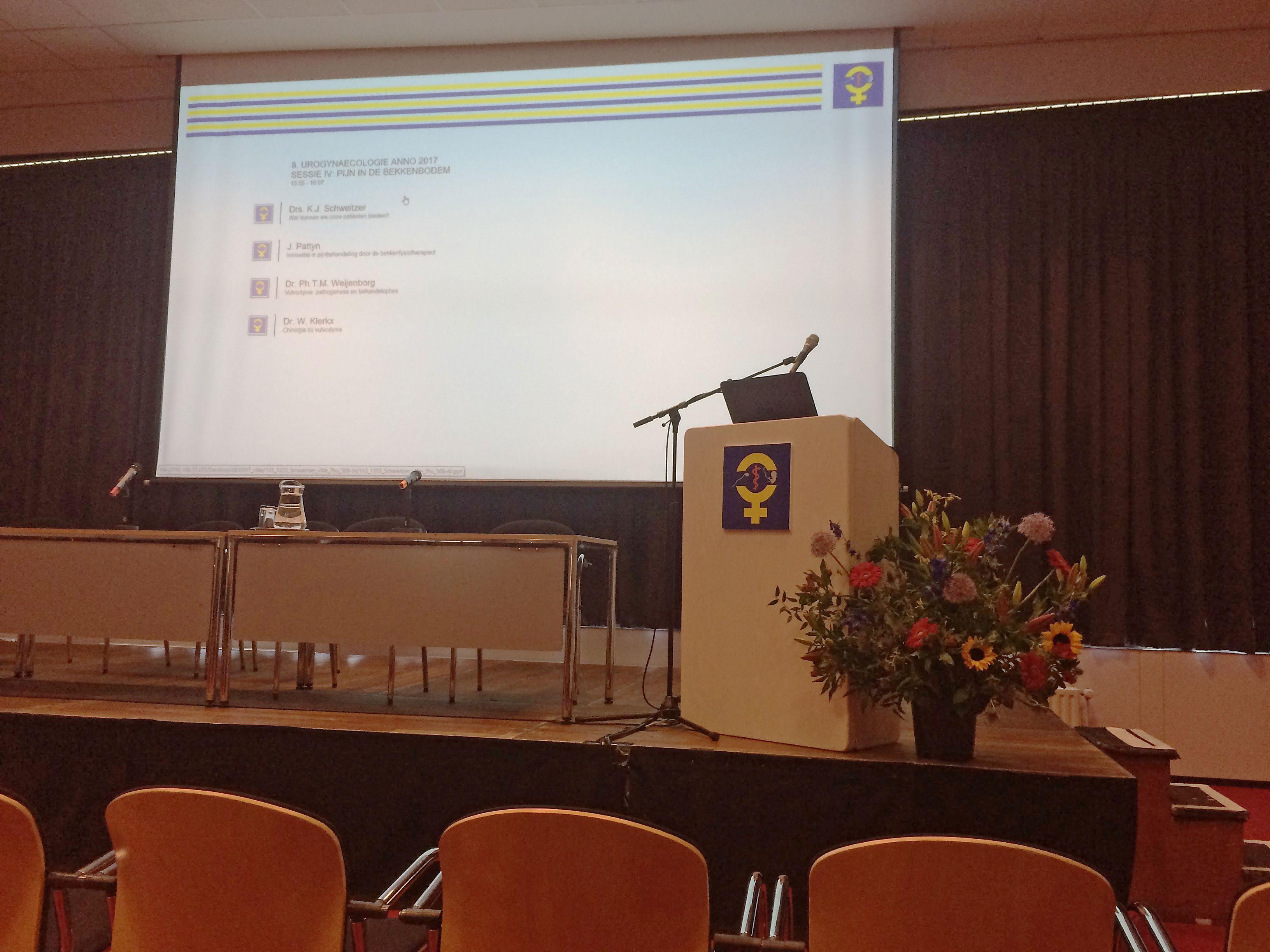 Trigger @ Nederlands-Vlaams doelencongres